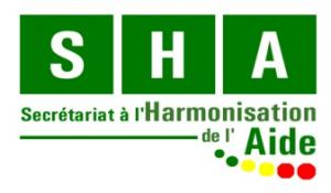 Le secrétariat à l'Harmonisation de l'Aide (SHA)